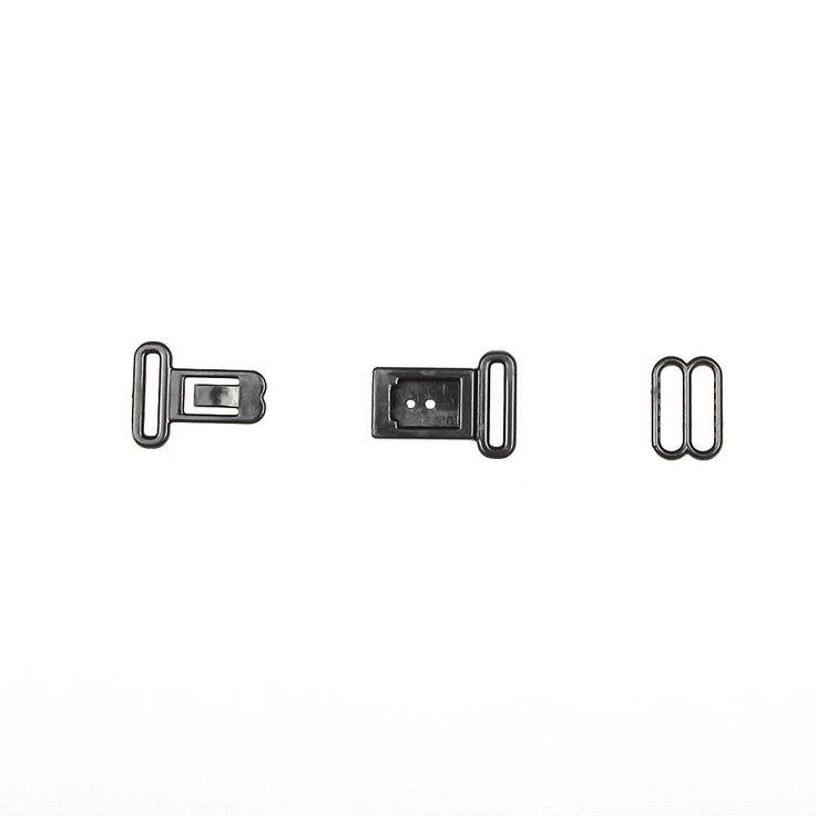 Adjustable Bow Tie Hardware Plastic Clips 30 Sets -- Visit the image link more details.