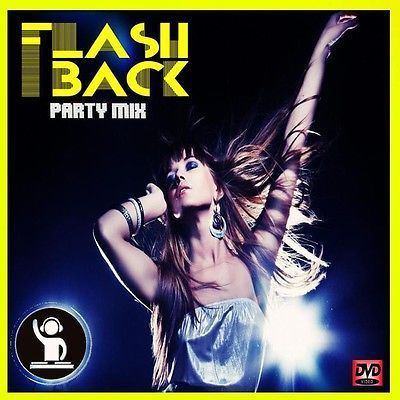 Dj Video Mix - THE FLASHBACK PARTY HITMIX - 70s/80s/90s  Watch Preview