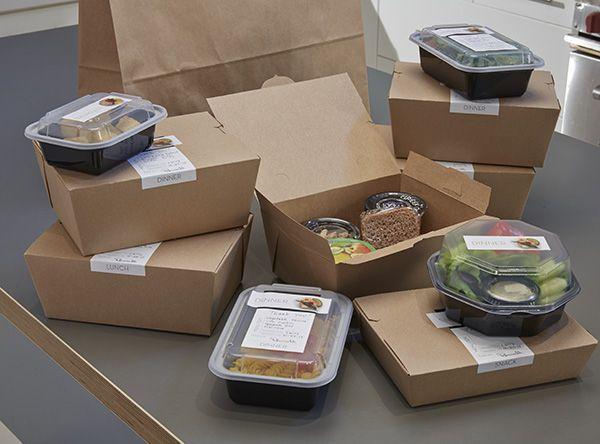 Minneapolis Fresh Meal Delivery Plans And Pricing Delivery Food Ideas Of Delivery Food Deliveryfood Food Delivery Minneapolis Fresh Meal Delive Dengan Gambar Kemasan