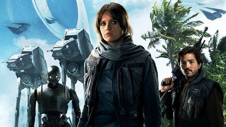 Rogue One Stream Deutsch Online