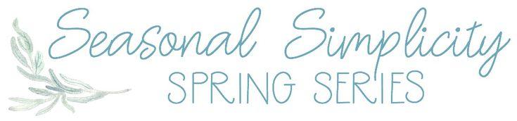 Spring Botanical Gallery Wall Printables