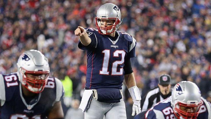 Tom Brady hopeful for NFL game in China