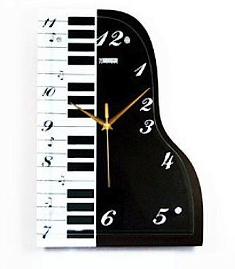 17 Best Images About Unique Clocks On Pinterest Modern