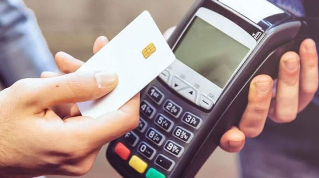 All Grocery Stores In Saudi Arabia Must Provide E Payment Methods To Its Customers Grocery Grocery Store Saudi Arabia