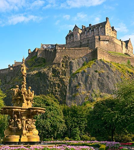 Best 25 scottish city wedding venues ideas on pinterest british 10 best wedding venues if you want your wedding to be exotic and memorable solutioingenieria Image collections