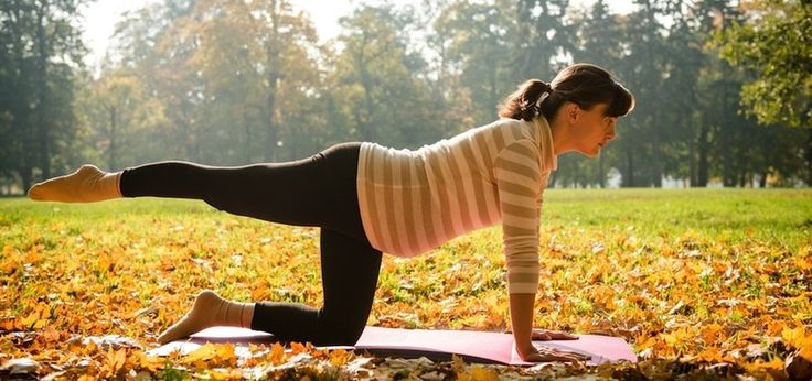 8 Tips For A Happy & Healthy Pregnancy
