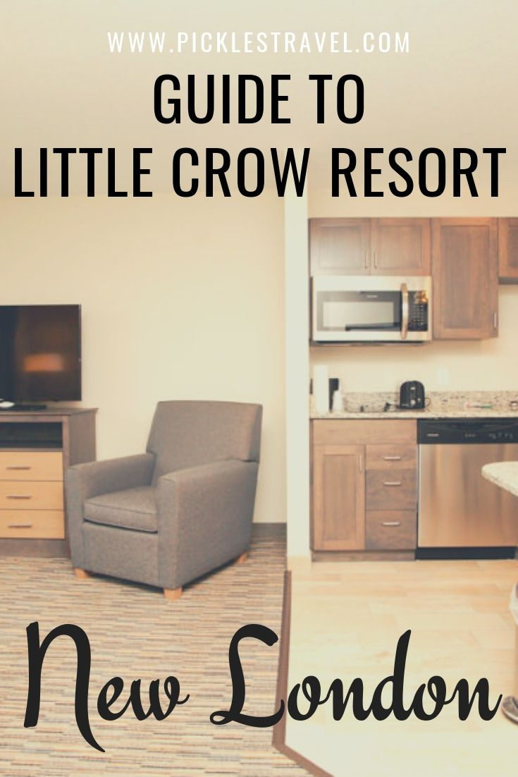 Little Crow Resort Golf Course And Hotel Review Minnesota Travel Hotel Reviews Hotels And Resorts