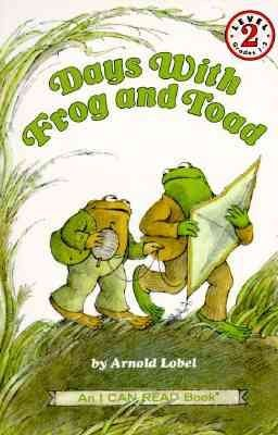 Days With Frog and Toad - King County Library System