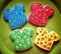 Resultado de imagen para hawaiian cookies