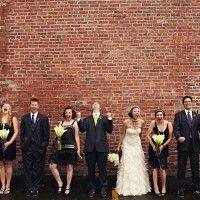 Fun Theme Wedding Idea Roaring Twenties Party Matt Jen