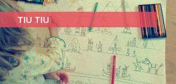 Tiu Tiu  #design #kids #drawing