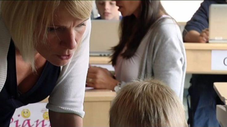 Om två år ska alla barnen i hela Finland lära sig datorprogrammering från första klass. Undervisningsministeriet, skolbarnen och näringslivet jublar, medan lärarkåren fortfarande har flera frågor än svar.