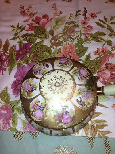 Antique china dishes?
