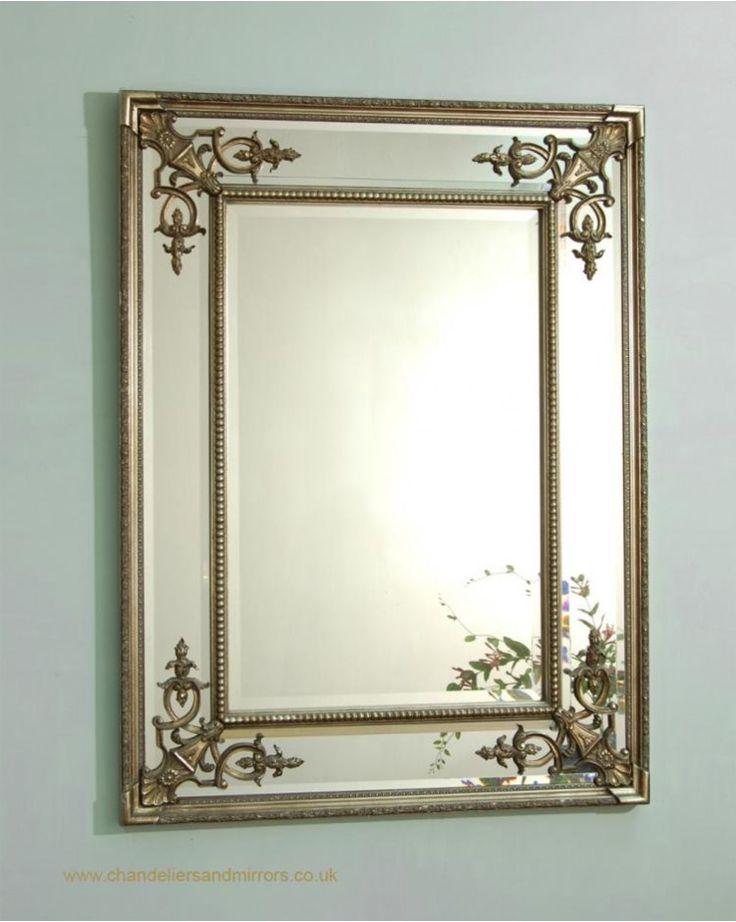 Derwent Mirror