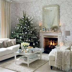 Image Search Results for decorated christmas treesHoliday, Decor Ideas, Decorating Ideas, Interiors Design, Living Room, White Christmas, Christmas Decor, Christmas Trees, Whitechristmas