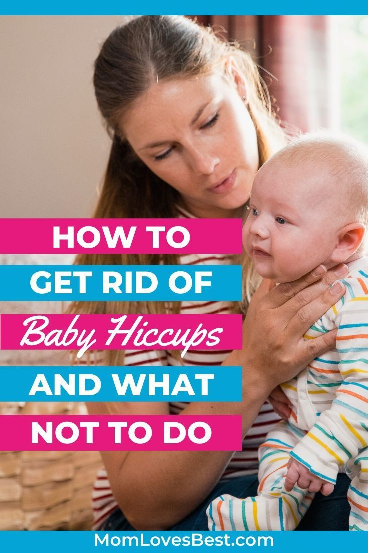How To Get Rid Of Baby Hiccups In Womb