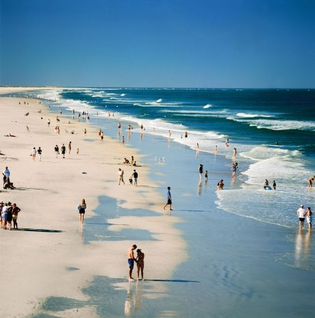 The St. Augustine and Ponte Vedra Beach areas are home to 42 miles of wide, golden Atlantic beaches.