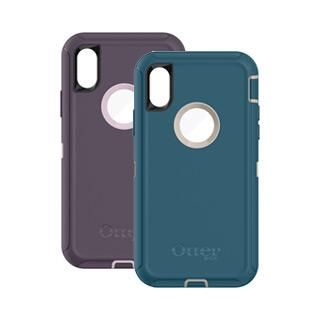 iPhone X OtterBox Defender Series Case
