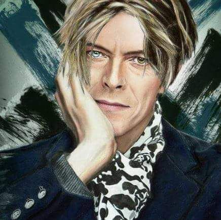 David Bowie ~ Дэвид Боуи