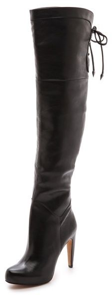 Sam Edelman Kayla Over the Knee Boots