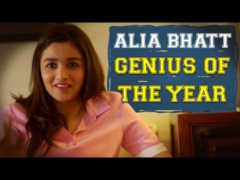 And now Alia bhatt mocks herself - LOL Indian - Funny Indian Pics and images