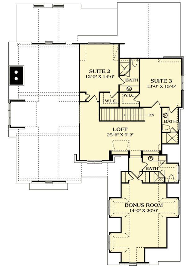 Open floor plan home theater for Home theater floor plan