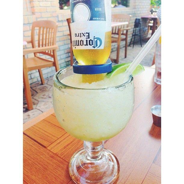 Zou dit lekker zijn? Het ziet er wel verfrissend uit! #corona on ice!