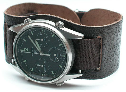 RAF-issued Seiko military watch (Gen. 1)