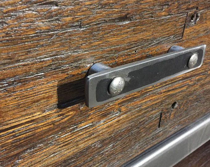 Industrial Heavy Duty A Frame Table Base Rectangle Table Etsy Dresser Handles Drawer Pulls Iron Handles