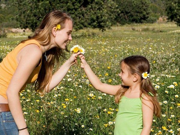 5 metode prin care il poti invata pe copil sa fie bun