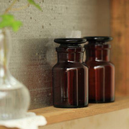 ドライハーブを使ったチンキの作り方と使い方、保存方法 | Herb Magazine