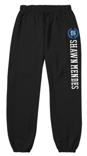 Shawn Mendes Sweatpants size large