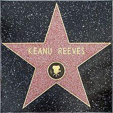 Keanu Reeves - Wikipedia, the free encyclopedia