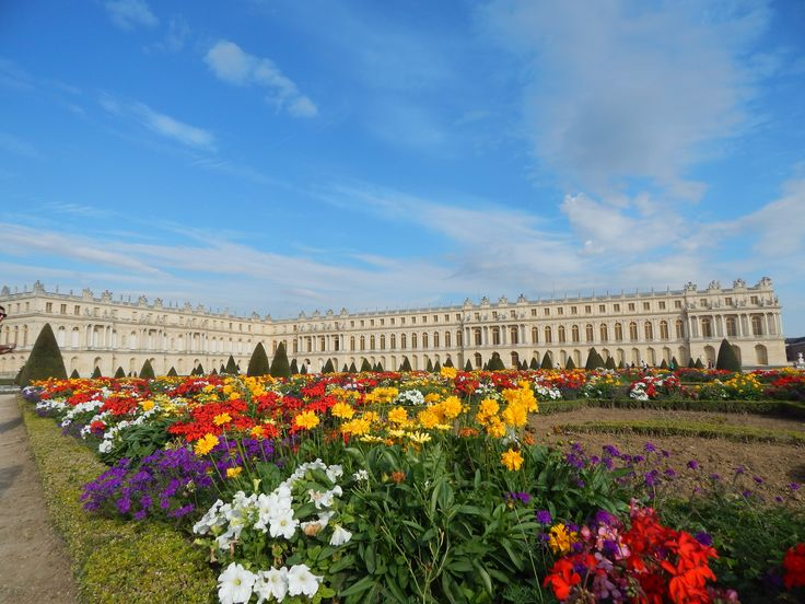 #LesjardinsduVersailles #Versailles #gardens