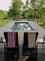 Pool Fencing - Make your pool safe and private with levcopools.