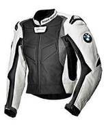 BMW GENUINE LEATHER MOTORCYCLE MOTORRAD START J... - $159.99
