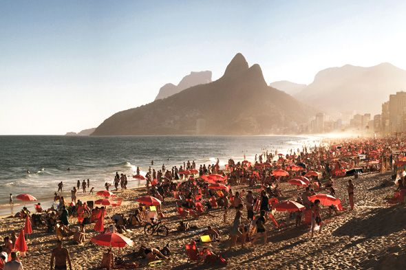 A few cultural tips when travelling in Brazil