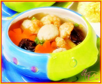 Apa Resep Makanan Sehat Untuk Anak Balita? - http://arenawanita.com/apa-resep-makanan-sehat-untuk-anak-balita/