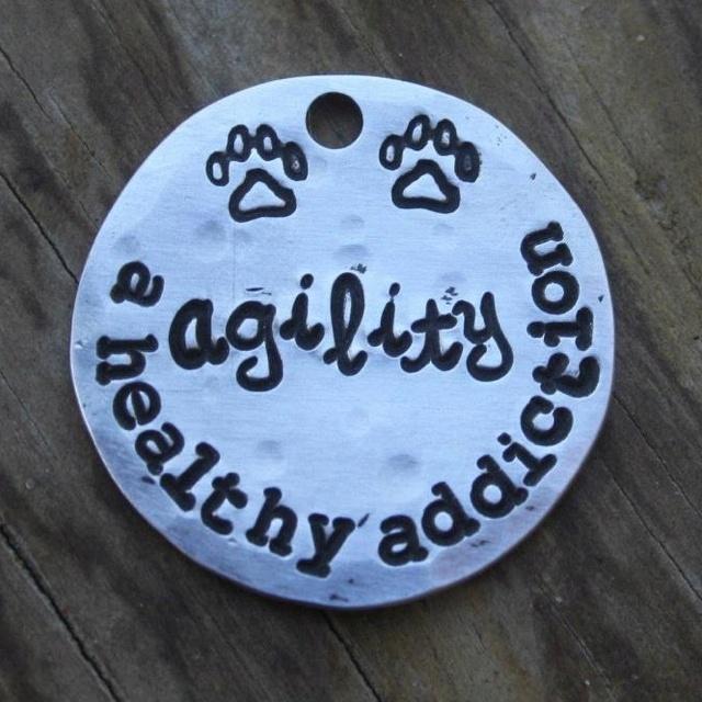 Love Agility!!!!!!