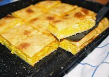 Κολοκυθόπιτα (με κίτρινη κολοκύθα) | Olive Oil Culture
