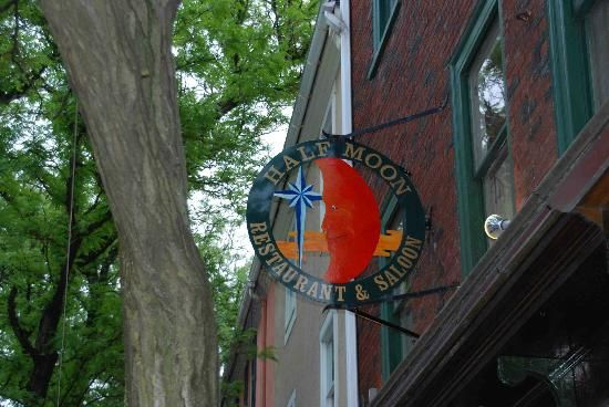 Half Moon Restaurant | Half Moon Restaurant, Kennett Square - Restaurant Reviews ...