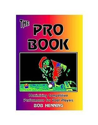 Books and Video 75195: The Pro Book Billiards Instructional Learning Aid [Id 31168] -> BUY IT NOW ONLY: $60.13 on eBay!