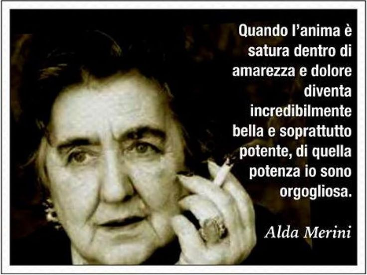 #GiornataMondialedellaPoesia il giorno della nascita di Alda Merini: l'omaggio di Twitter