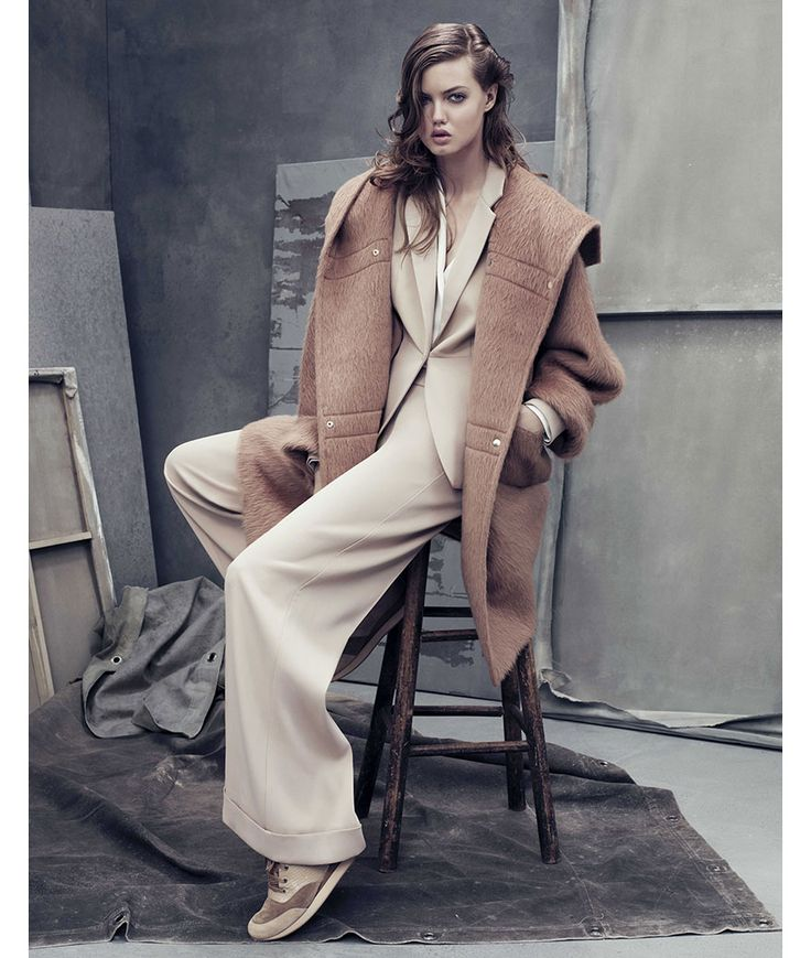 No one does coats like MAX MARA
