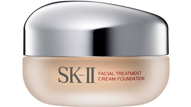 Winter Must-Have- flawless skin. Here are the best foundations for your skin type!