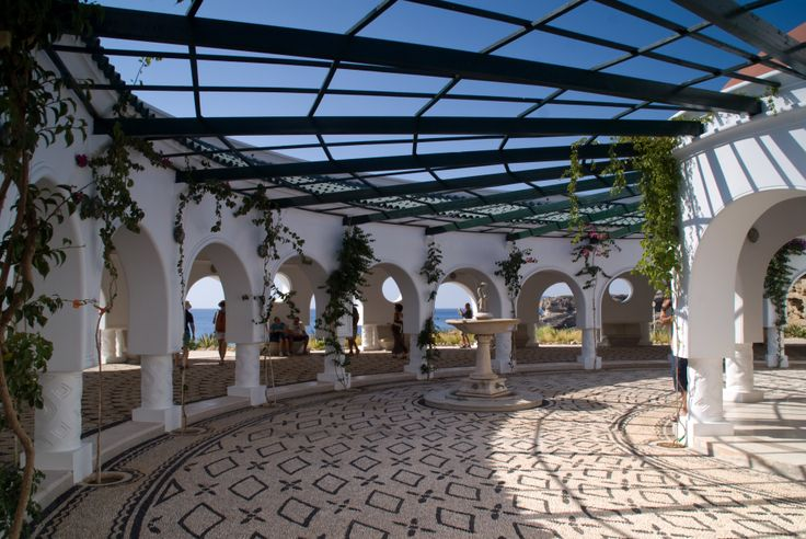 Pin By James Watkins On Kallithea Holiday Village Rhodes Dream Wedding Locations Holiday Travel