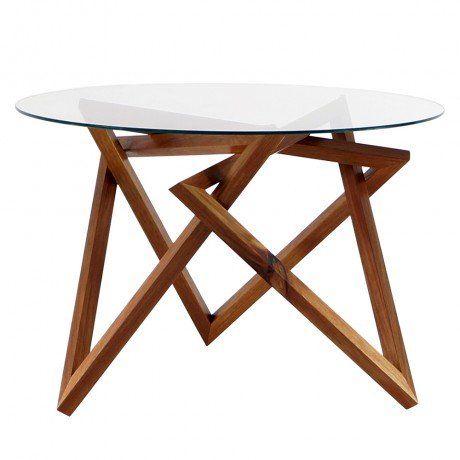 Blackwood Tangle Table - Liam Mugavin