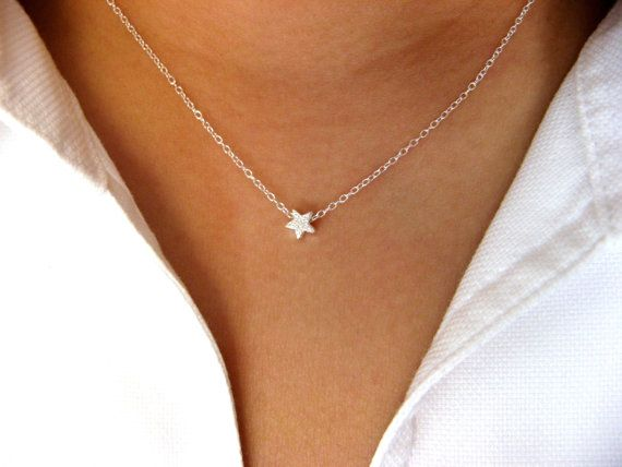 Hey, I found this really awesome Etsy listing at https://www.etsy.com/ru/listing/130661780/little-dainty-sterling-silver-necklace