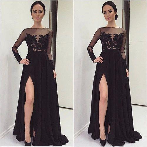 Si este finde tienes algún evento especial y no sabes qué ponerte, ¡No busques más! Checa estos tips para elegir vestidos de noche y luce sensacional