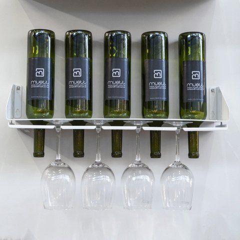 Las 25 mejores ideas sobre estantes para vinos en - Estantes para vinos ...